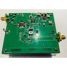 Amplificateur 2.4 ghz QO-100 OSCAR 100 12w , entrée 50mw
