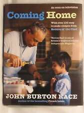COMING HOME : WITH OVER 150 EASY TO MAKE RECIPES FROM RETURN OF THE CHEF, JOHN B