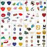 Fashion 1 Set Cute Cartoon Enamel Lapel Collar Pin Corsage Brooch Jewelry Gift