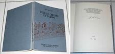 Gian Carlo Calza VEDUTE CELEBRI DI TOKYO Scheiwiller 1 ed 1976 Giappone del 700