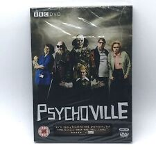 Psychoville - Complete Series 1 DVD BBC Show Shearsmith Pemberton French