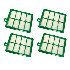 4x HQRP Hepa Filters for Electrolux 113093901 9001954123 9002564053 1130032012