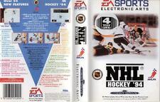 NHL HOCKEY 94                     -----   pour SEGA MEGADRIVE