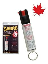 All Natural Pepper Spray Reliable Dog Spray for Use Against Attacking Dogs Safe