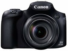 Canon DIGITALCAMERA Powershot Sx60 Hs Ottico 65 volte RITMO Pssx60Hs