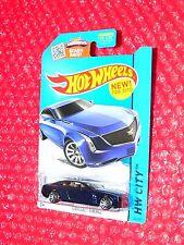 2015 Hot Wheels  HW City Cadillac Elmiraj #25   CFH11-09B0L
