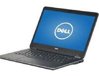 "Ultrabook Dell Latitude E7440 Intel i5-2,0/3,0 8GB-RAM 256GB-SSD 14""FHD AKKU TOP"