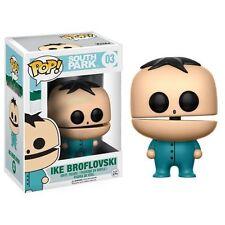 Pop! Tv South Park Ike Broflovsky #03 Vinyl Figure Funko