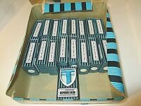 17pc Vintage Lord Sheffield Disposable Razors in Display Box