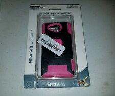 Trident AG-MOT-RAZRMXHD-PNK Pink Case Droid Razr Maxx Hd By Motorola Aegis New