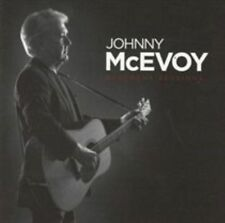 Basement Sessions 5099343320147 by Johnny McEvoy CD