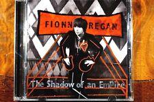 Fionn Regan - The Shadow Of An Empire  - Used CD, VG
