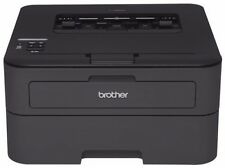 Brother HL-L2340DW Compact Wireless Duplex Laser Printer (Page Count: 1,319!)