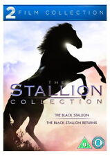 The Black Stallion / The Black Stallion Returns Double Pack [New DVD]