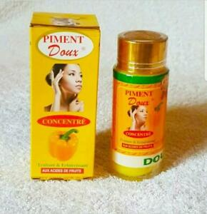 Piment Brightening Serum Sealed - Authentic - 60ml