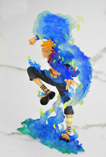 ONE PIECE - Marco The Phoenix Version, Action Figur 18 cm. Energieeffekte