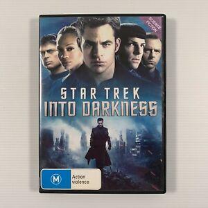 Star Trek - Into Darkness (DVD 2013)
