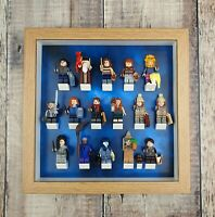 Display Frame for Harry Potter LEGO Minifigures Series Series 2