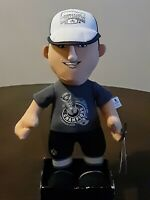 NHL Los Angeles Kings Jonathan Quick 2014 Stanley Cup Champions Plush Figure NWT