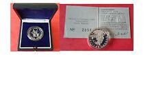 10 fr argent 1988 roland garros . qualité B.E.   12gr