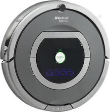 iRobot Roomba 782 Saugroboter grau-schwarz Virtual Wall Lighthouse   -NEU/OVP-