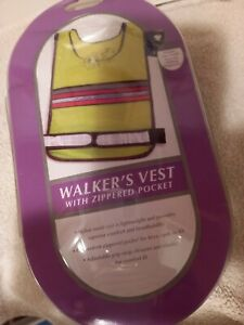 Reflective Walking Vest