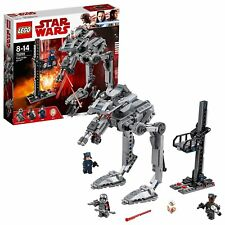 LEGO Star Wars 75201 - AT-ST Primera Orden. 8-14 años