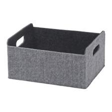 Ikea Besta Box Gray 003.075.52