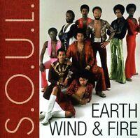 Earth, Wind & Fire, Earth Wind & Fire - S.O.U.L. [New CD]