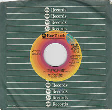 "The Crusaders..Free As The Wind - The Way We Was ABC Blue Thumb..  7"" Single"