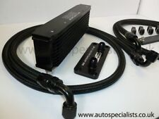 Airtec Remote Oil Cooler Kit for Ford Focus MK2 ST 225 Models