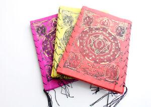 Eco Friendly Lokta Paper Mandala Printed Lamp Shade/Light Shade