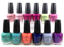 OPI Nail Lacquer - TOKYO Spring 2019 Collection - All 12 Colors
