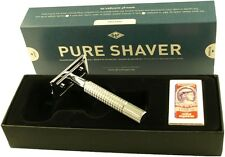Timor Solingen 1352 Double Edge Safety Razor