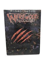 Werewolf the Apocalypse - Revised Core Rulebook - Hardcover Ww3801 White Wolf