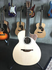 Lowden Thomas Leeb Signature, L.R.Baggs Anthem, New!