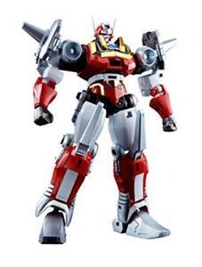 NEW Soul of Chogokin GX-39R Machine Robo BAIKANFU Renewal Ver Figure BANDAI F/S