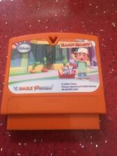 Handy Manny Game Vtech V.Smile Motion Active Learning System