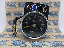 Yamaha YL2 YL2GM YB100 Speedometer NOS Genuine Japan