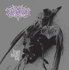 Katatonia - Brave Murder Day LP - 180 Gram Vinyl - SEALED new copy