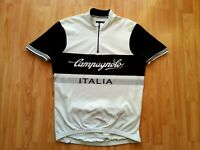 Campagnolo Short Sleeve Cycling Jersey Size: XL
