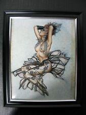 Framed Art Picture
