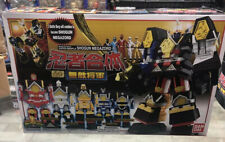Shogun Megazord Power Rangers Mighty Morphin Super Mini Pla Model Kit Bandai