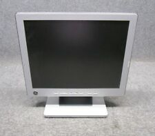 """GE General Electric KLC-15HS 15""""High Resolution TFT LCD Monitor with Audio"""
