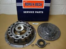 Austin Healey 3000 (To Eng no 4878) HK5680 Genuine Borg & Beck Clutch Kit