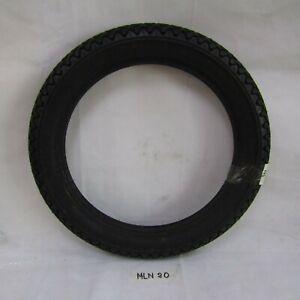 Pneumatico Gomma MICHELIN M38 3.25-18 DOT 279 Tyre Tire