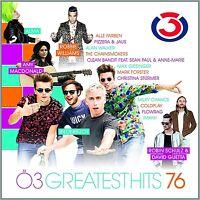 Ö3 GREATEST HITS VOL.76   CD NEU