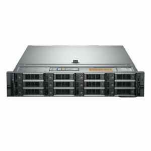 "New Dell PowerEdge R740xd Configure-To-Order CTO 2U 18x 3.5"" Bay 2x PSU Server"