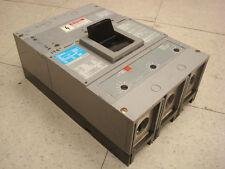 USED ITE JXD63B400 Industrial Circuit Breaker 400 Amps 600VAC
