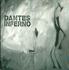 "DANTES INFERNO - EINE KLEINE FILMMUSIK EP 7"" SINGLE (E452)"